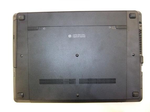 HP ProBook 4535s teszt