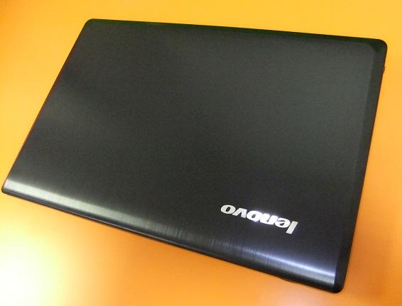 Lenovo IdeaPad Y580 teszt