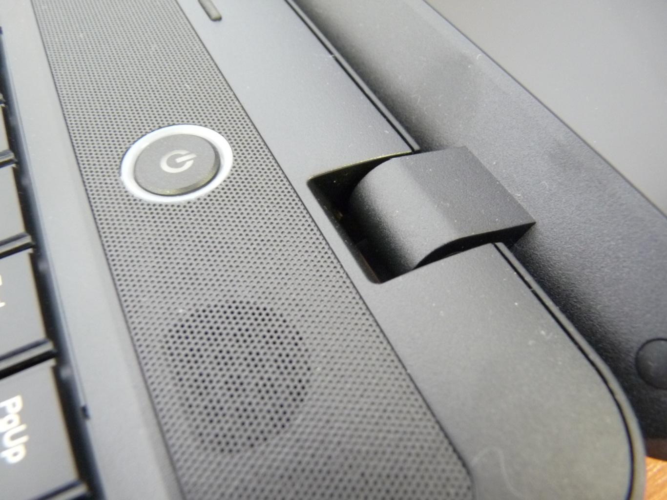 Fujitsu LifeBook A512 teszt