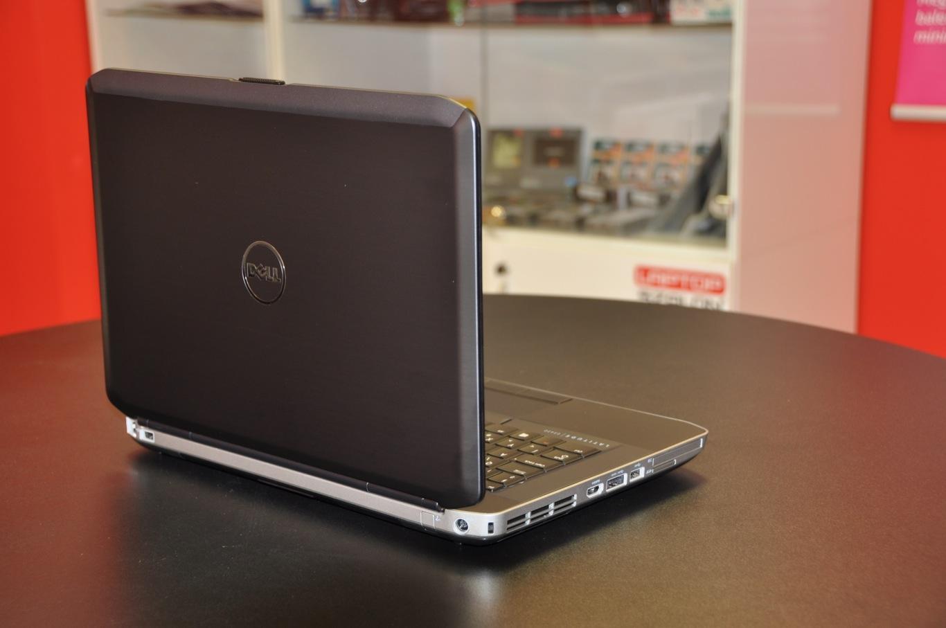 Dell Latitude E5430 – egy szervizes szemével
