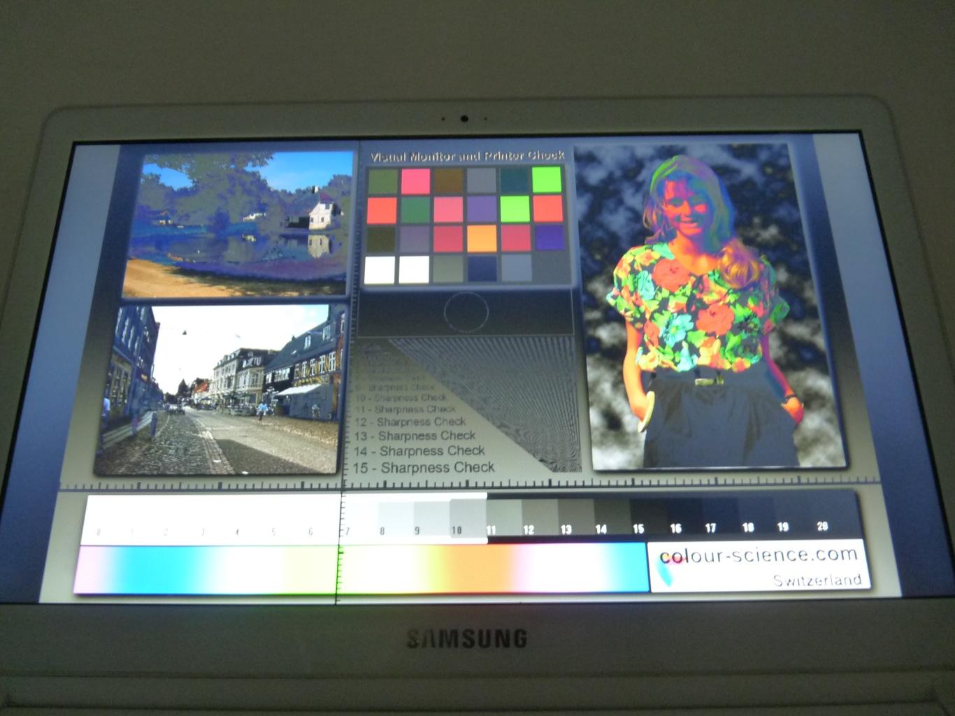 Samsung Ativ Book 9 Lite teszt