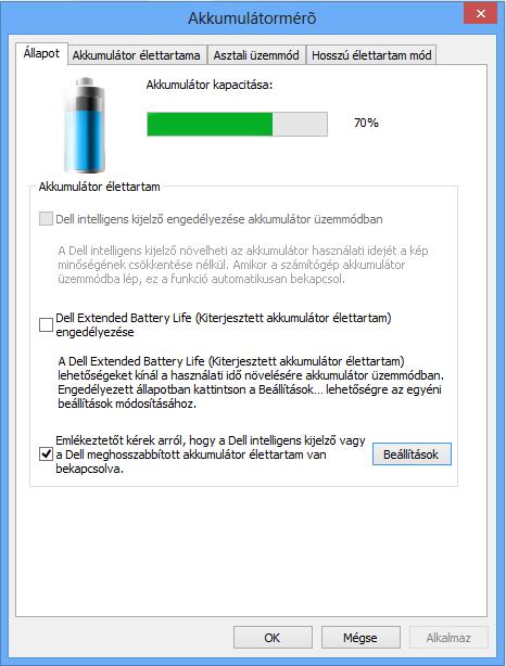 Dell Inspiron 5737 teszt