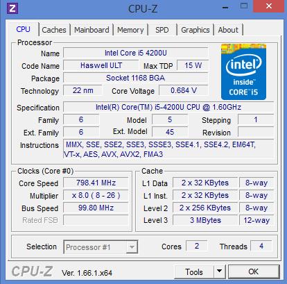 Dell Inspiron 7537 teszt
