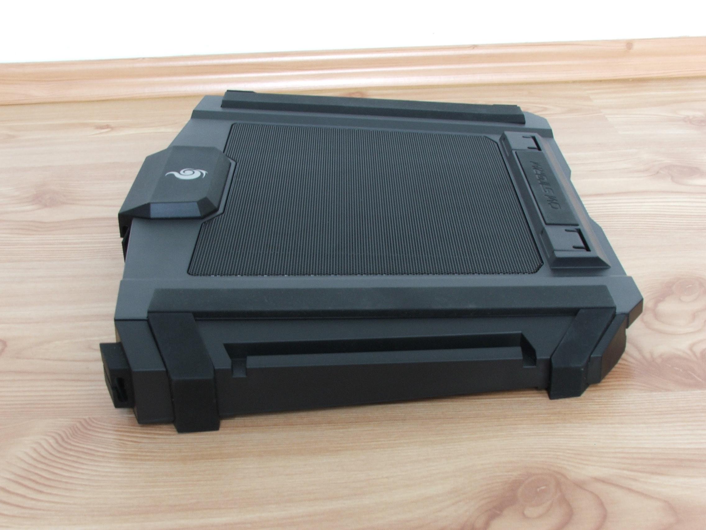 A Nagy laptop hűtőpad teszt CoolerMaster módra