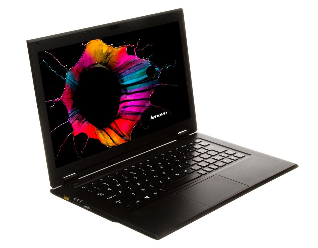 Lenovo LaVie Z ultrakönnyű laptop