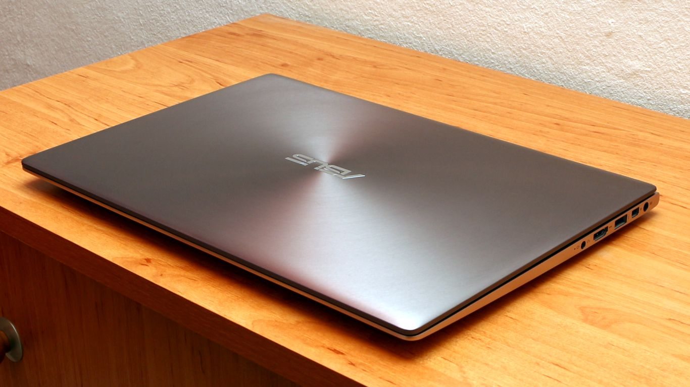 Asus Zenbook UX303LB teszt