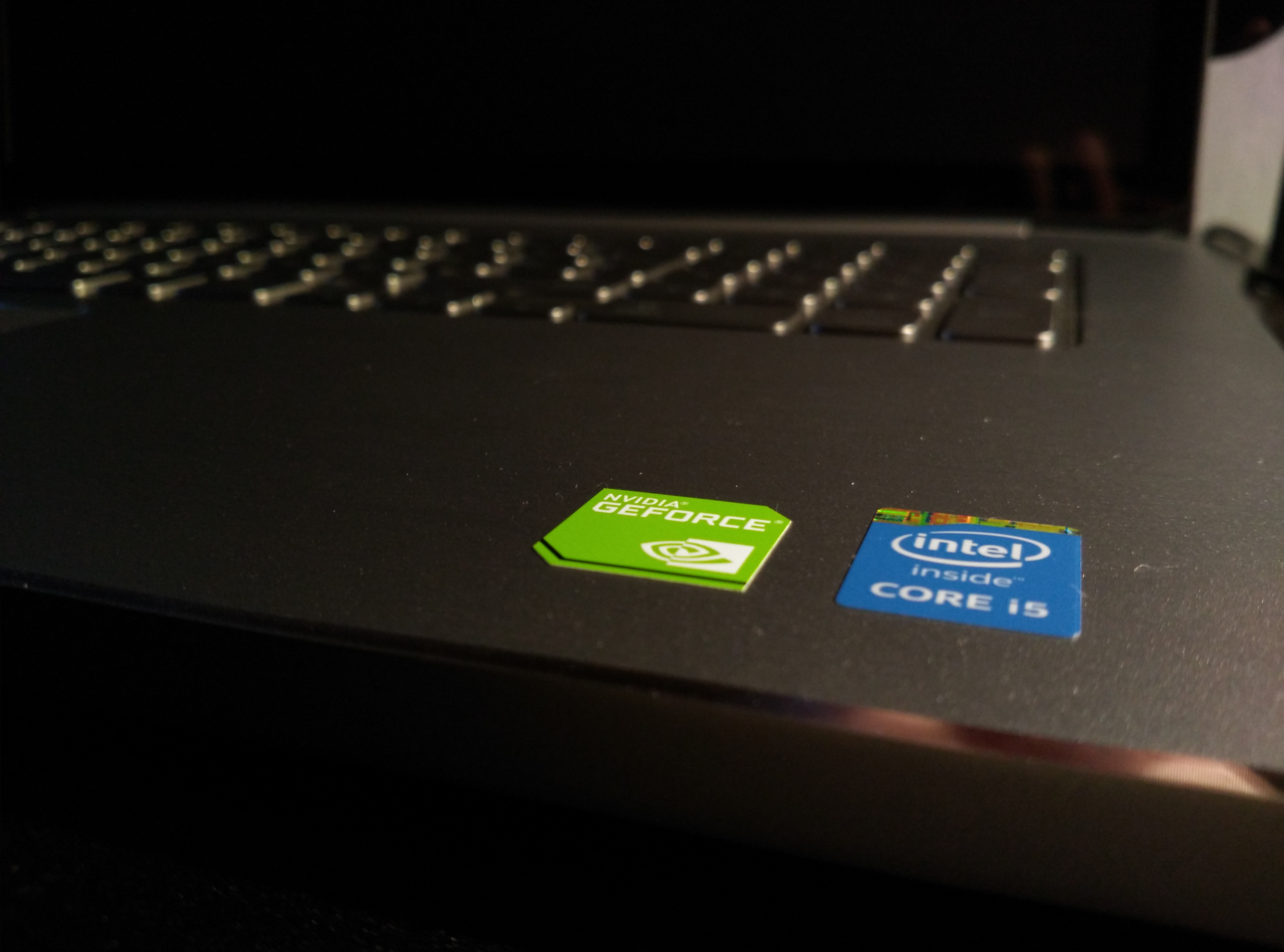 Dell Inspiron 7746 teszt