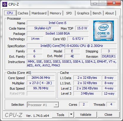 Dell Latitude E5570 - vállalati belépő