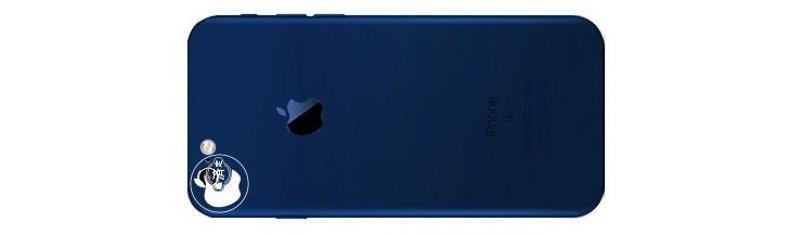 """Eltűnhet a """"Space Gray"""" szín az iPhone 7 esetében"""