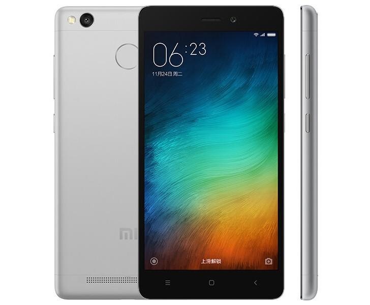 Itt a Xiaomi Redmi 3s