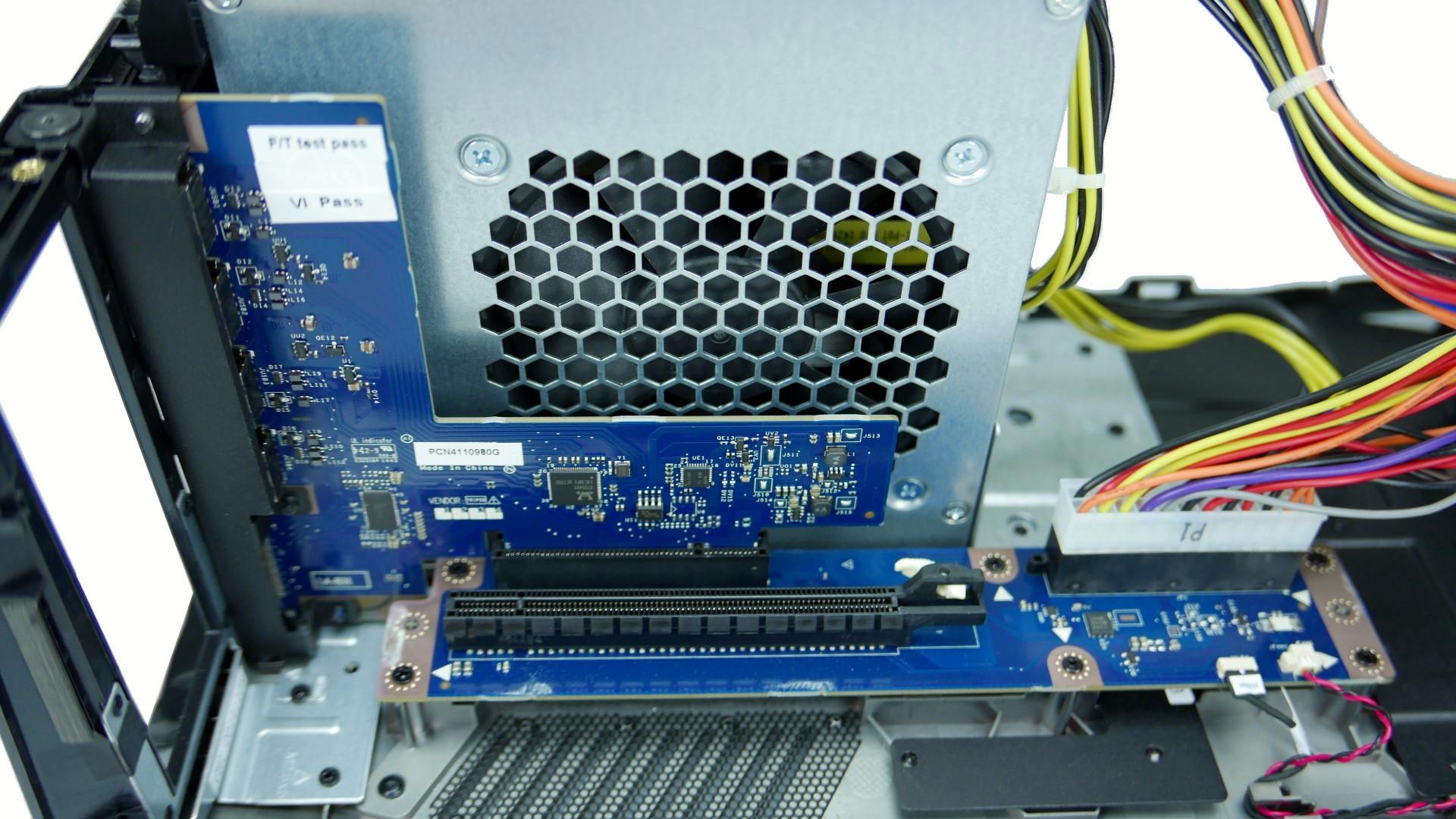 Dell Alienware Graphics Amplifier teszt