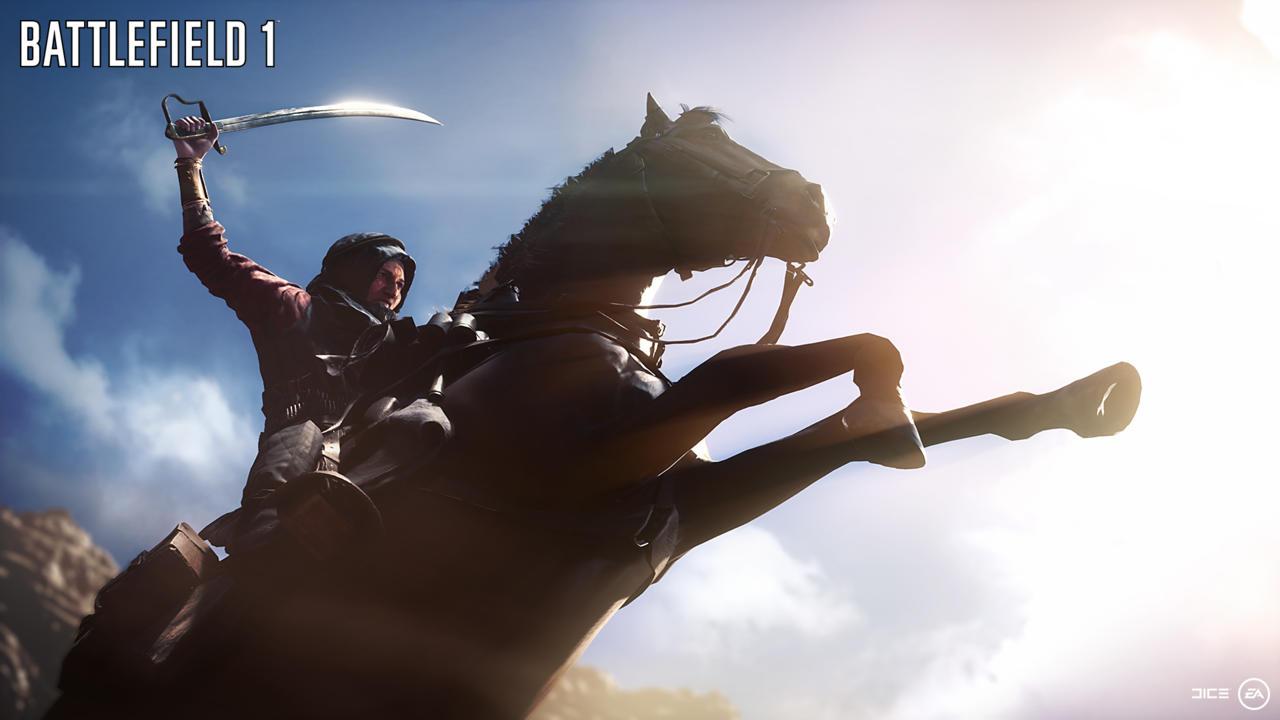 Kikerült a Battlefield 1 Beta Early Access időpontja