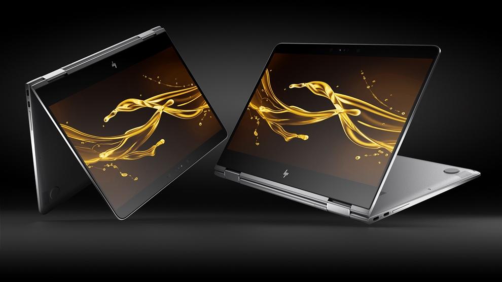 Itt az új HP Spectre x360
