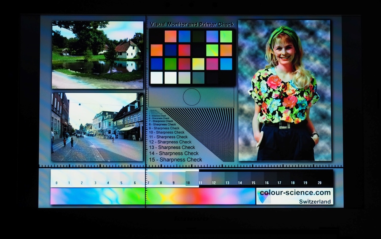 Lenovo IdeaPad 500-15ISK teszt
