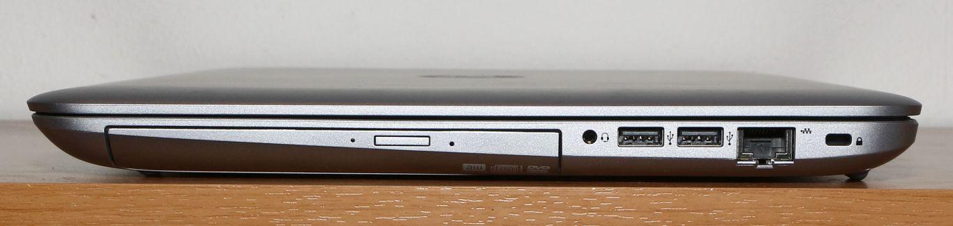 HP Probook 430 G4 és 450 G4 teszt