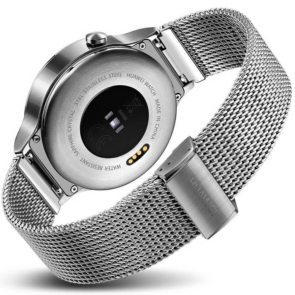 Haramosan érkezik a Huawei Watch 2