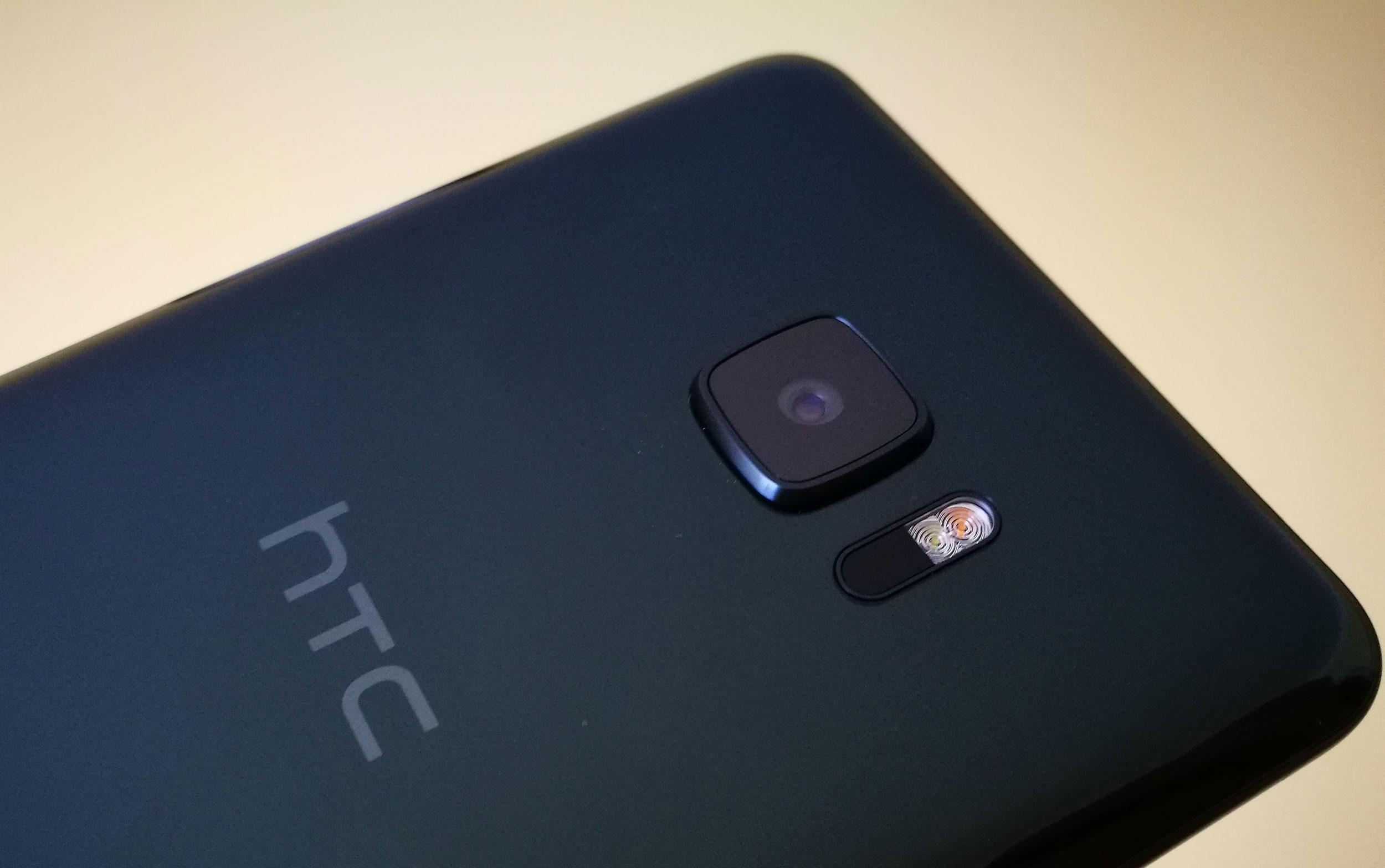 HTC U Ultra teszt - ú, mi ez az ár már megint?