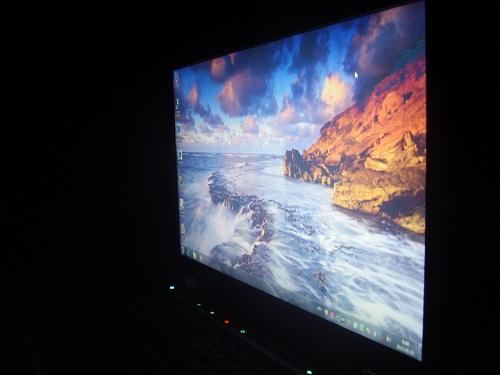 HP EliteBook 8440p teszt