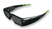 Az Acer bemutatja a világ első 27-collos FHD 3D monitorját:  a HN274H-t NVIDIA 3D szemüveggel