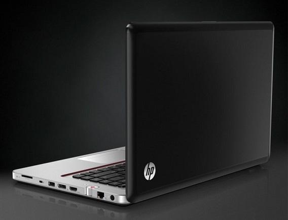 Az új HP Envy 17