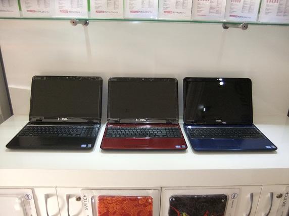 Dell Inspiron N5110 bemutató