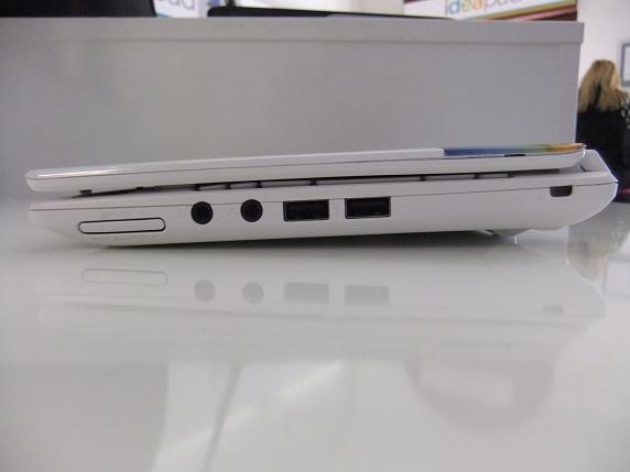 Acer Aspire One D270 teszt