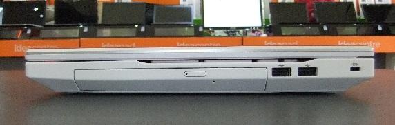 Samsung NP300V5A teszt
