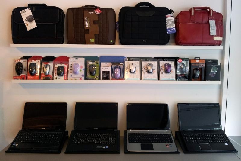 Laptopszalon Kecskeméten - Techkalauz b26720b77c