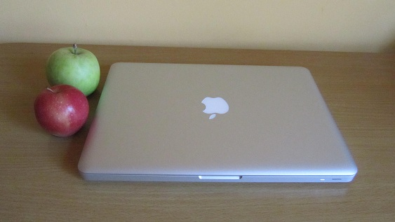 Apple MacBook Pro 13 teszt (2012)