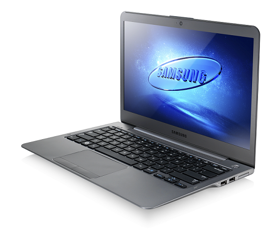 Samsung Notebook Series 5 Ultra - NP530U