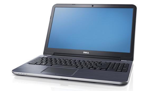 Dell Inspiron 5521 teszt