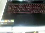 Lenovo IdeaPad Y500 - Az első benyomás