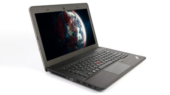 CES 2013 - Lenovo ThinkPad Edge E431/E531 noteszgépek az üzleti szektornak