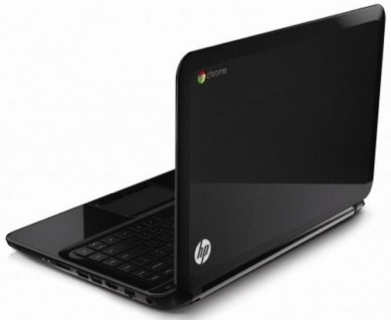 Kiszivárgott hírek az új HP Pavilion Chromebook-ról