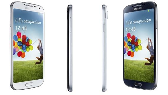Áprilisban érkezik az Android új zászlóshajója: a Samsung Galaxy S4