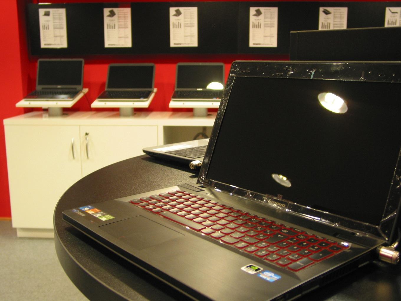 Megnyílt a Laptopszalon szegedi üzlete! - Techkalauz 6b3809cbc8