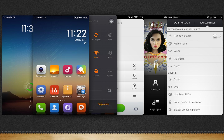 A Xiaomi MI-2S még a Galaxy S 4-et is megveri