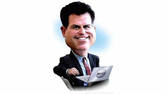 Paradigma váltás a Dellnél