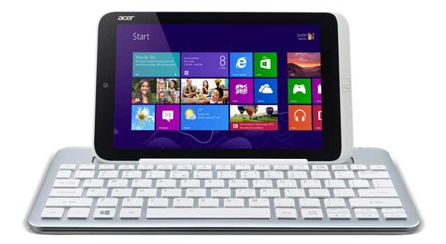 Bővülő tablet piac: Acer Iconia W3