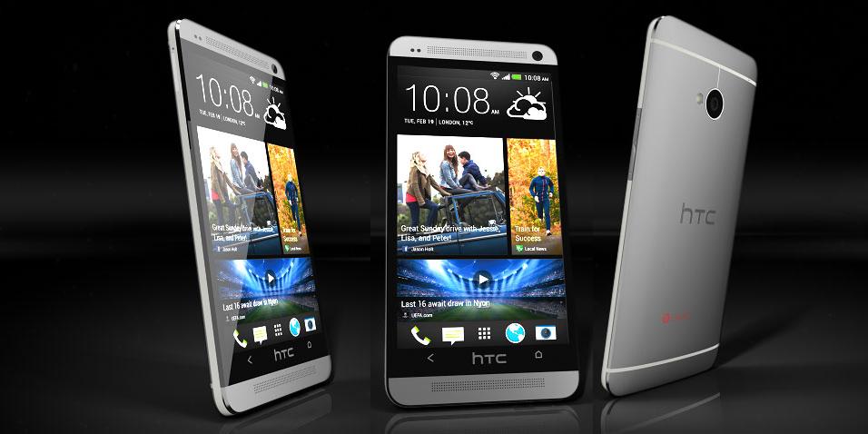 HTC One: heteken belül érkezik az Android 4.2