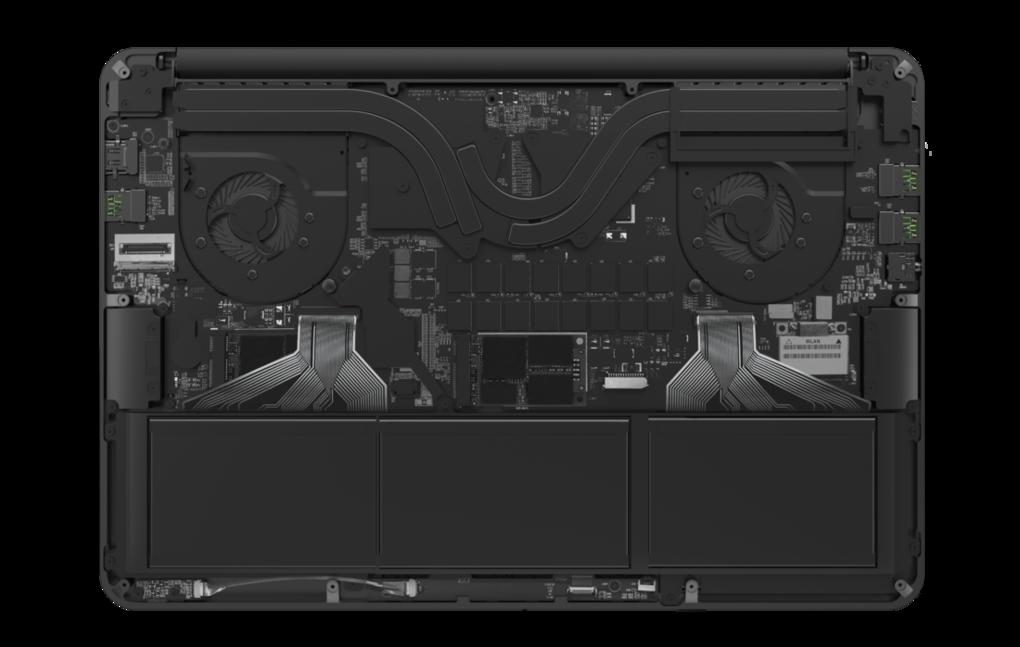Razer Blade Pro 14 és 17: Játék a legfelsőbb szinteken