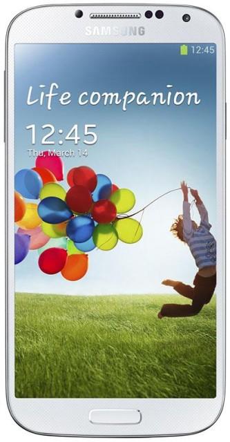 Samsung Galaxy S4: Hivatalos és nem hivatalos frissítések