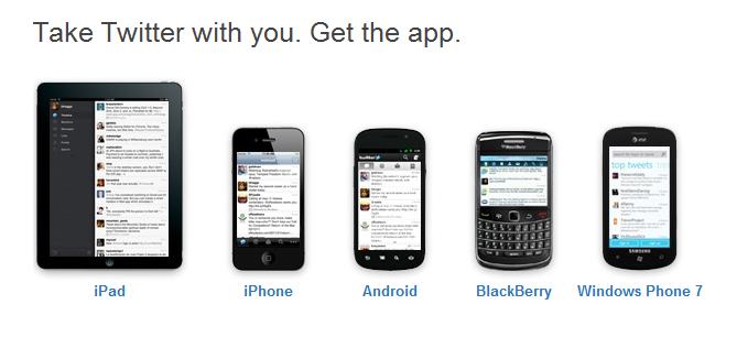 Melyik mobil platformról tweet-elik a legtöbbet?