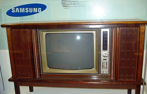 Digitális televíziózás Samsung módra