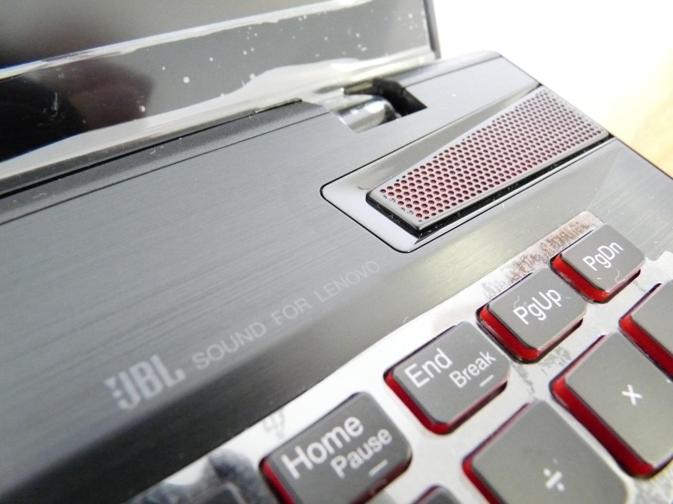 Lenovo IdeaPad Y510p teszt