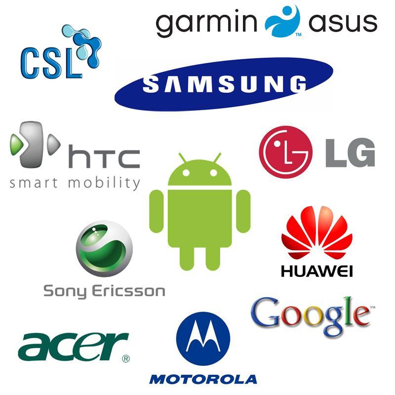Android lépésről lépésre - II. rész