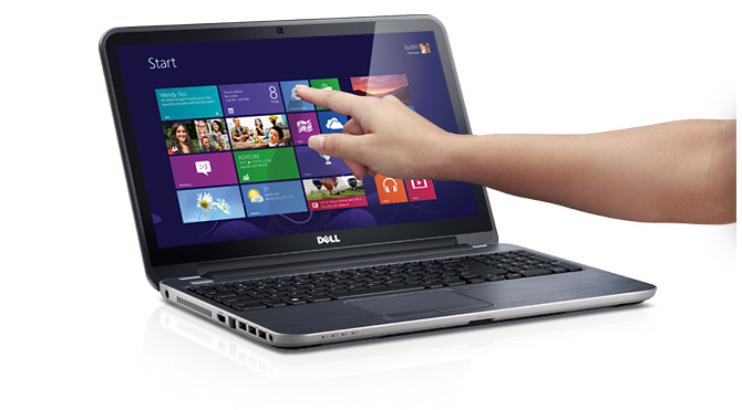 Dell Inspiron 5537 és 5737, a mostani felvonás utolsó darabja