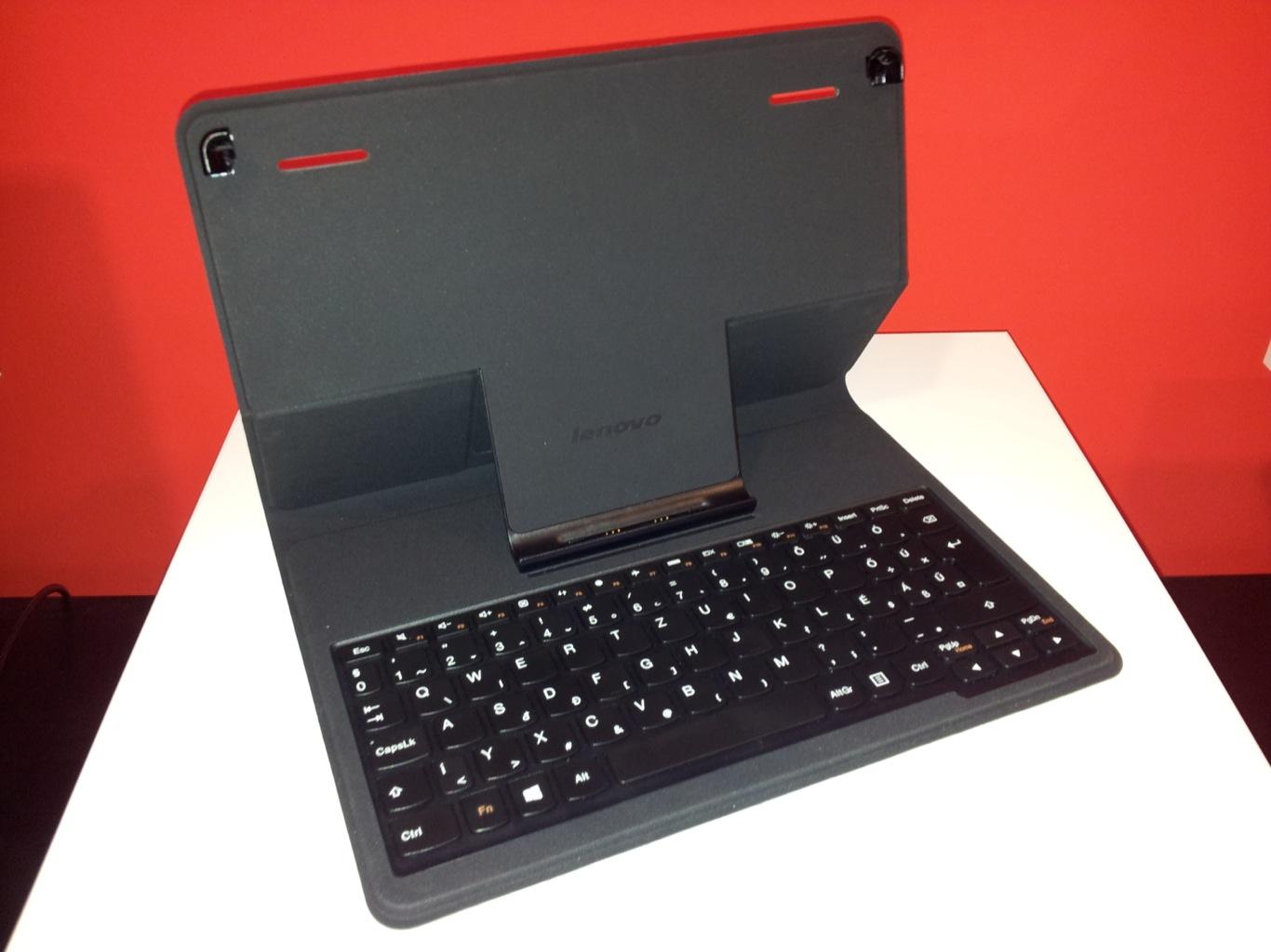 Lenovo IdeaPad Miix 10 teszt és Windows 8 gyorstalpaló 2in1