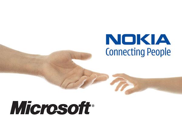 Nokia eszközök és szolgáltatások a Microsoft bevásárlólistáján
