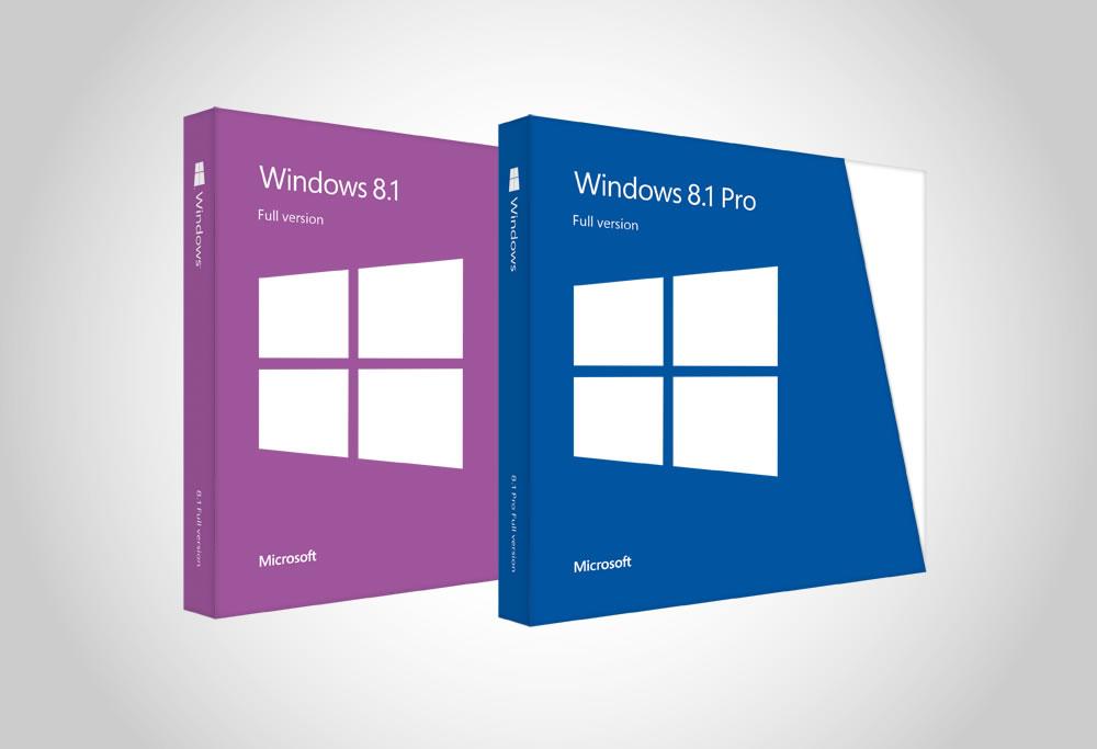 Megérkezett a Windows 8.1!